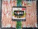 蟹味棒(韓國)240g160元