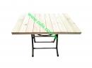 折疊野餐桌(小)
