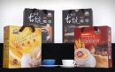 高山咖啡禮盒4盒組