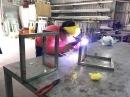 客製化不鏽鋼置物架