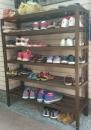 不鏽鋼烤漆鞋櫃