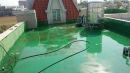 嘉義屋頂PU防水工程施工