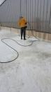雲林虎尾屋頂PU防水工程
