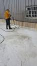 虎尾屋頂PU防水工程