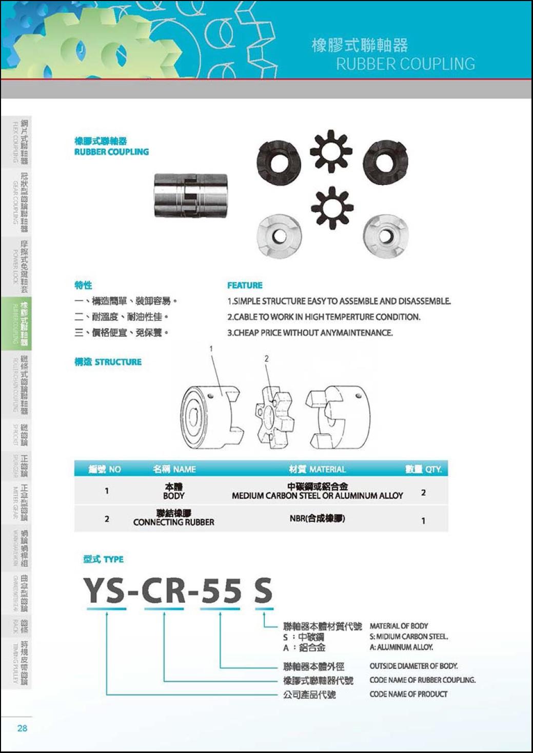 橡膠式聯軸器規格.jpg