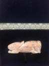 良渚文化動物雕
