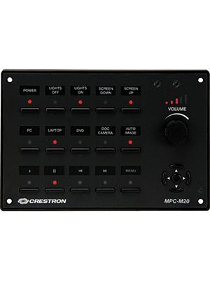 Crestron-MPC-M20