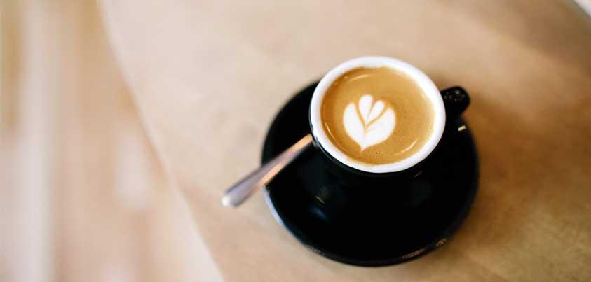 公館留學咖啡
