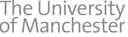 英國曼徹斯特大學