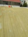 屋頂油漆施工前