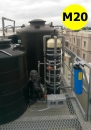 濾水設備(20)