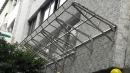 白鐵護綱架-防止石磚掉落 (1)