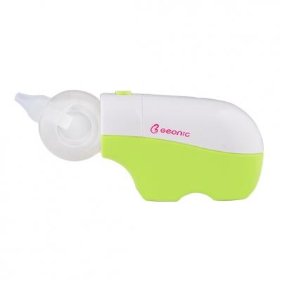 潔恩簡易型電動吸鼻器