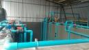 泰國鼎豐食品MBR廢水系統-250CMD工程規劃