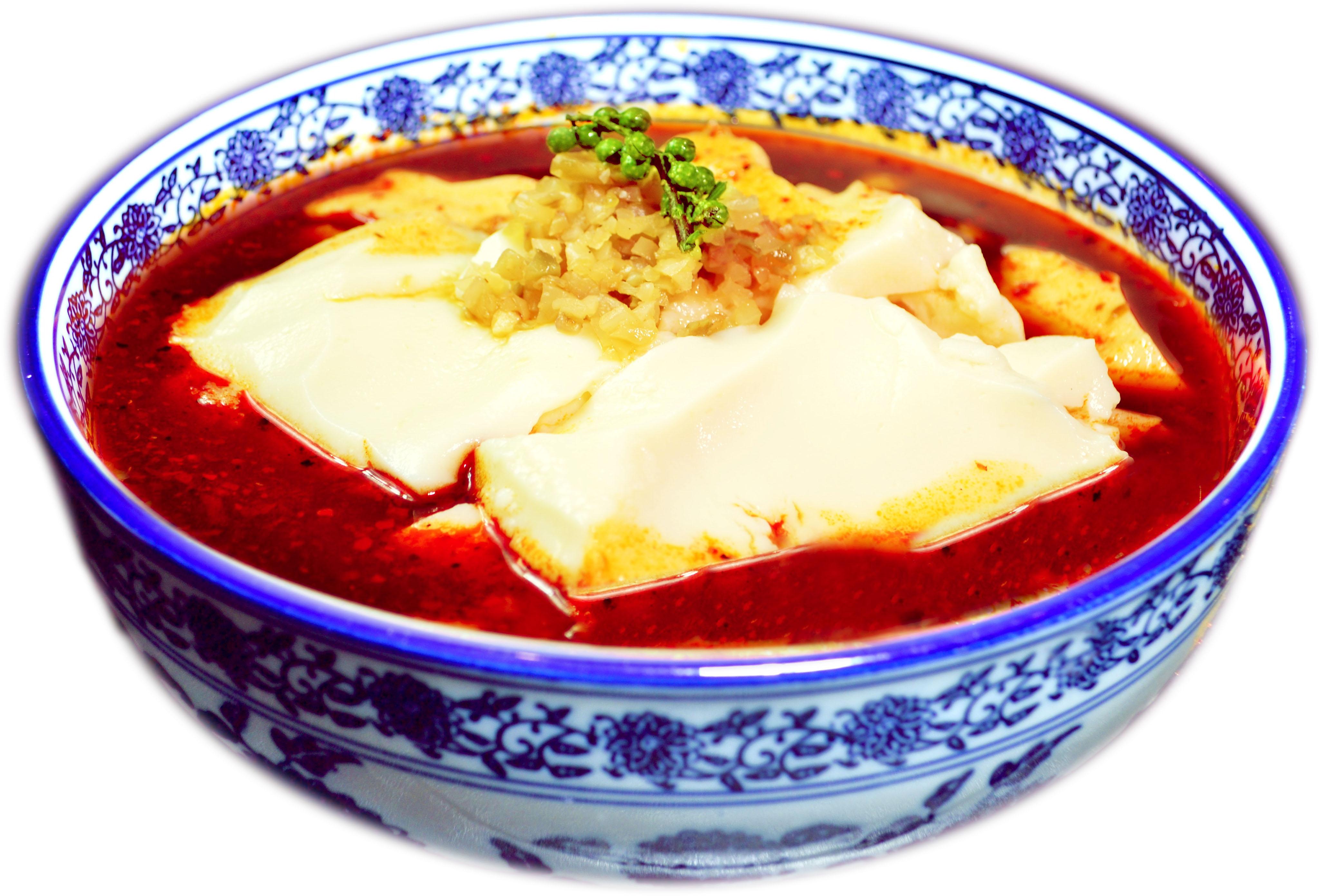 李雪水煮豆花