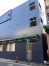 平鎮南京路四樓透天三面外牆及屋頂PU防水