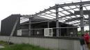 農舍鐵皮屋增建