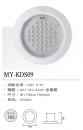 LED 崁入式 緊急照明燈