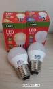 KAOS LED 3W 球泡燈