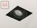 MR 無邊框盒燈/1燈