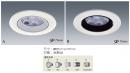 MR16 7.5CM 小平崁燈具
