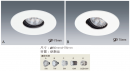 MR16 7.5CM 平崁燈具