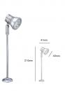 LED MR16 3W 櫥櫃立燈