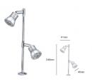 LED MR16 櫥櫃立燈/雙燈