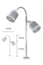 LED COB 櫥櫃立燈/雙燈