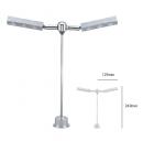 LED 6W 櫥櫃立燈/雙燈