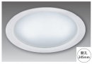 崁24.5CM LED COB50W 崁燈