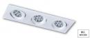 MR16 盒燈燈具/三燈