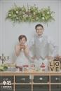 【婚紗攝影】美味關係