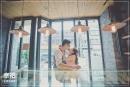 【婚紗攝影】咖啡文青