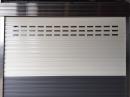 新型136鋁合金捲門