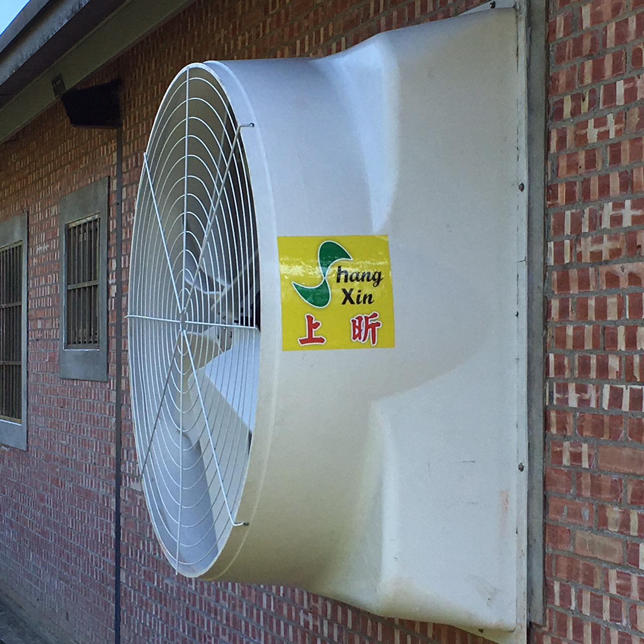 排風扇-上昕排風扇-通風設備,負壓排風扇
