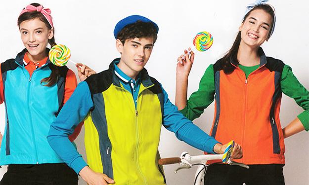 團體服-icon