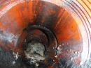 新竹原風景社區-汙水管清洗工程
