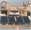 安南區三代共用太陽能