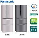 Panasonic 節能電冰箱