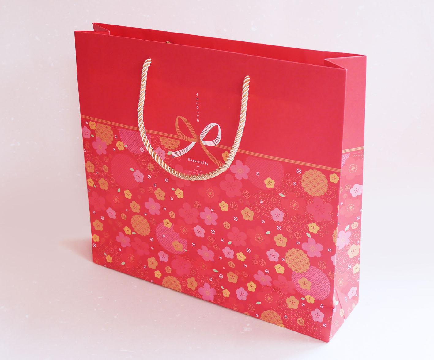 《袋袋相傳》M6 春節紙袋-花嫣紅(大2K直紙袋)7.jpg
