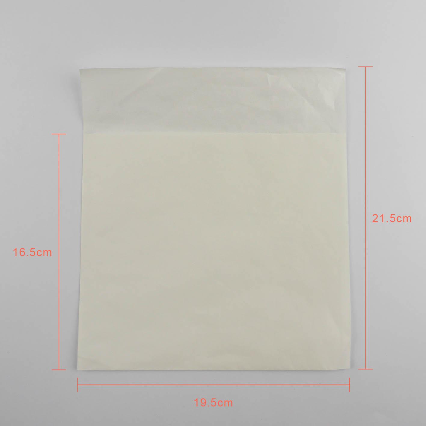 《袋袋相傳》A12 烘焙包裝-白色防油麵包袋1.jpg