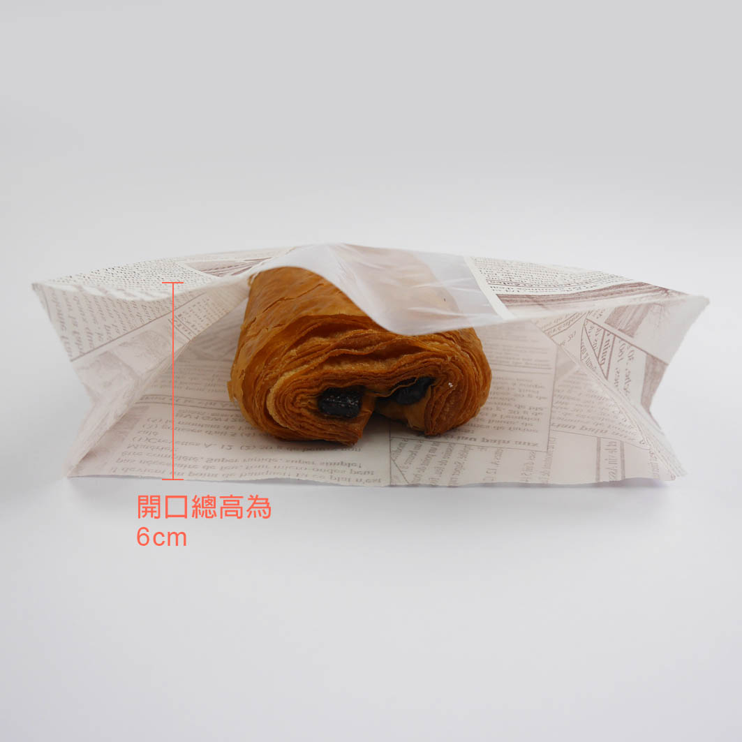 《袋袋相傳》A8 烘焙包裝-郵報開窗麵包袋2.jpg