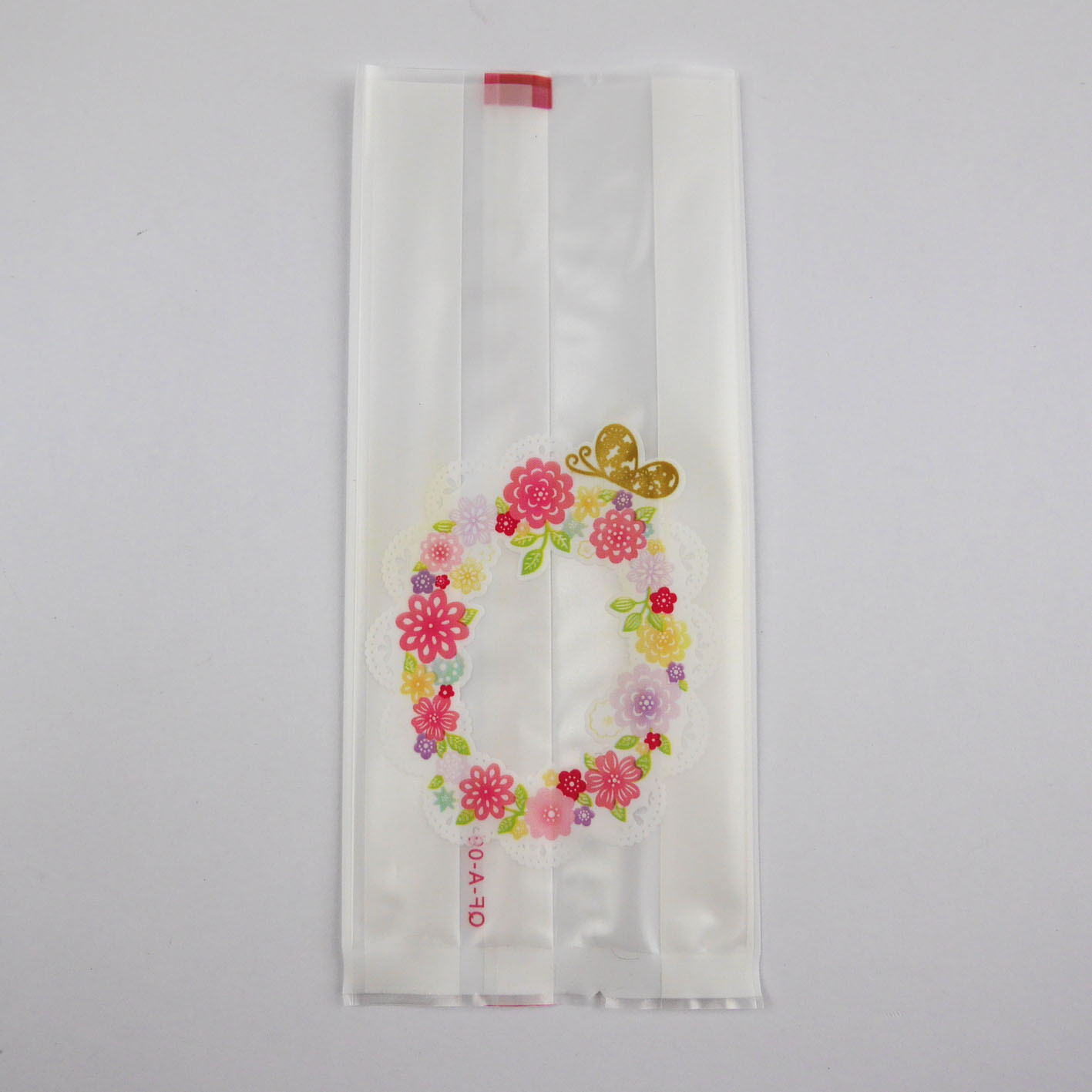 《袋袋相傳》V98 餅乾袋-繽紛花環1.jpg
