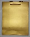 b91 壓紋紙袋-金色