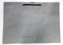 m39 素面灰色棉把紙袋 (明)