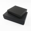 X156 泉榮黑卡紙盒