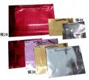 B115 新式鱷魚紋紙袋