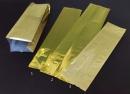 V295平口鋁箔立體袋(金)