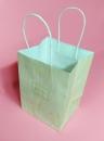 X378 大6K-L白牛木紋紙袋